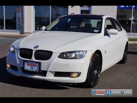 2009 bmw 3 series 328i xdrive coupe youtube. Black Bedroom Furniture Sets. Home Design Ideas