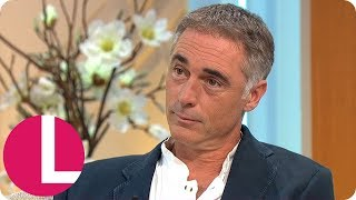Actor Greg Wise Pays Tribute to His Sister Clare Who Died After Battling Breast Cancer | Lorraine