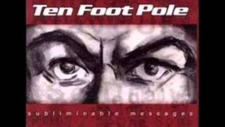 Watch Ten Foot Pole With You By My Side video