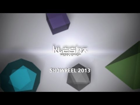 Showreel 2013 - Motion Graphics Italia -
