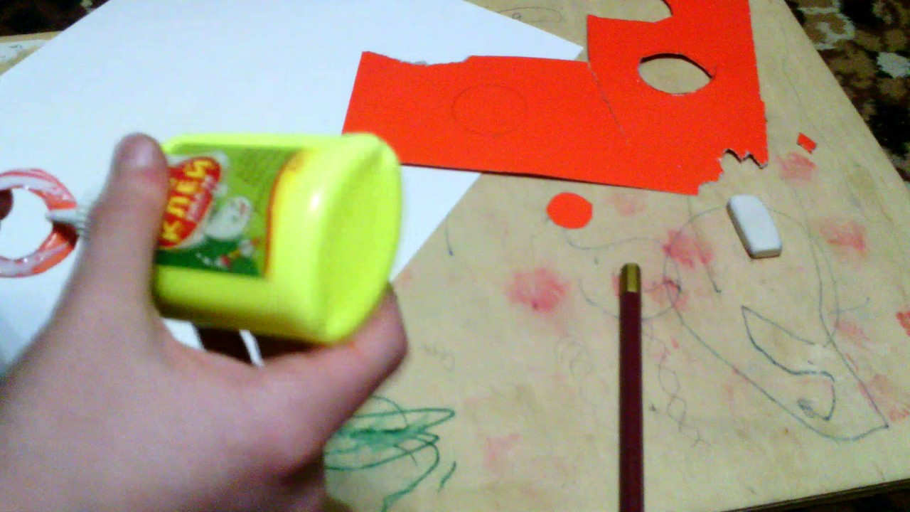 Как сделать тарелку для кукол фото 377