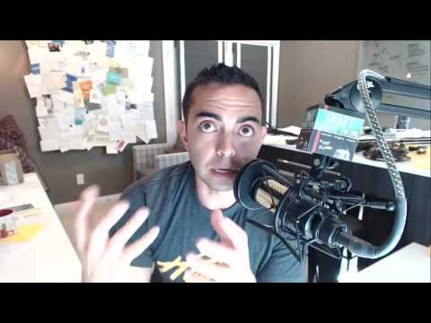SEO Chat with Sam McRoberts