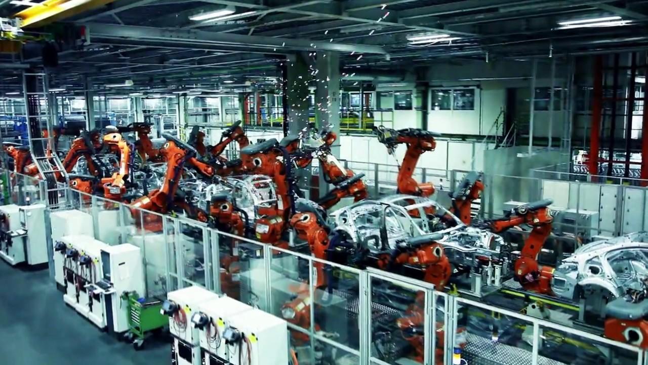 Siemens Digital Factories
