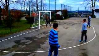 Street-Football-Kids : ♦Street Football Skills♦