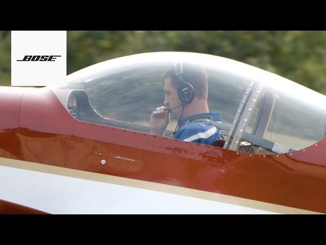 Bose Aviation | The Bose Difference