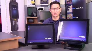 Our overview of the pos-x evo tp6 computer for point sale. new hinge system along with great build quality make this an excellent choice your ...