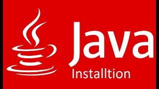 java jdk 8 installation and path setting
