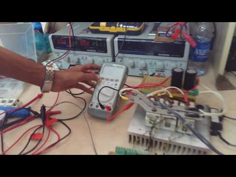 Induction motor Regenerative braking