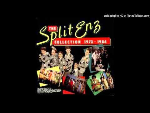 Split Enz - Message to my Girl - HDp
