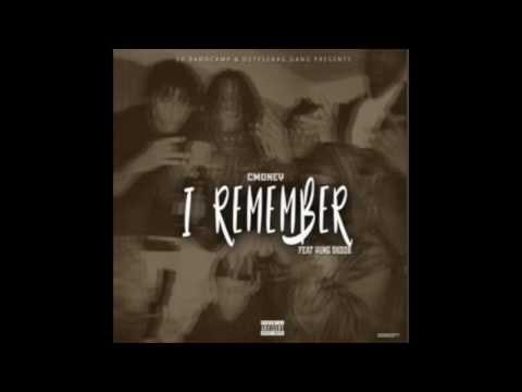 C Money - I Remember feat. Yung Skoob