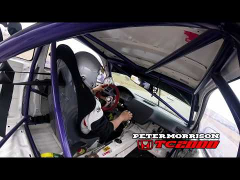 OBC PETER MORRISON - SERIE