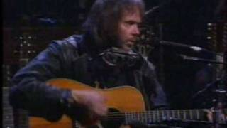 Watch Neil Young Unknown Legend video