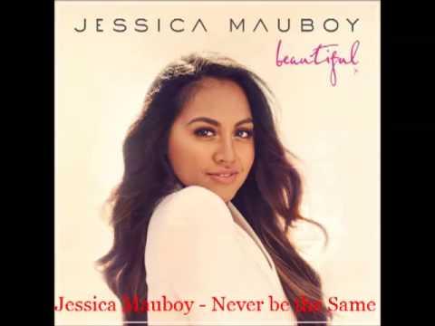 Jessica Mauboy - Never be the Same Audio