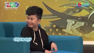 Kira Kira NGẤT NGÂY với ngón đàn PIANO điêu luyện của cậu bé 9 tuổi 🎶🎹🎵