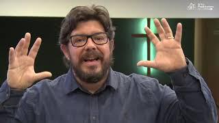 Diário de um Pastor com o Reverendo Davi Nogueira Guedes - Atos 9:8-11 - 06/05/2021