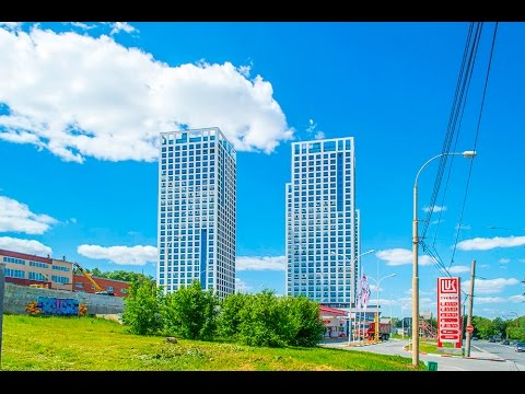 екатеринбург каменный ручей фото квартир