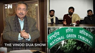 The Vinod Dua Show Episode 23: ABVP and NGT slams Volkswagen