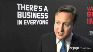 David Cameron: £26,000 benefit cap is