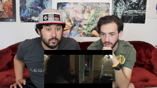 ANNABELLE TRAILER #1 REACTION!!!