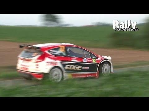 WRC Info: новости российского, европейского и мирового ралли
