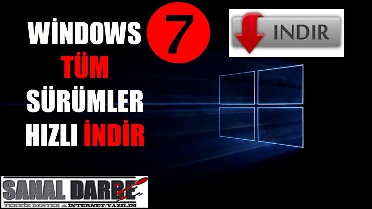 windows home basic indir
