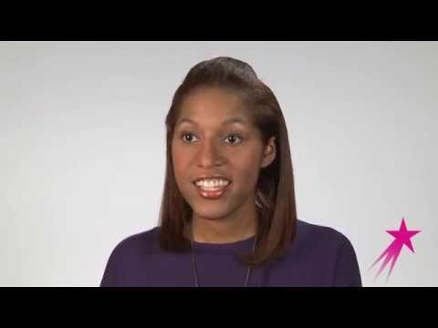 Civil Engineer: What I Do - Jameelah Muhammad Career Girls Role Model