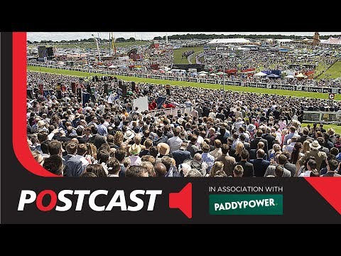 Postcast: Derby Weekend