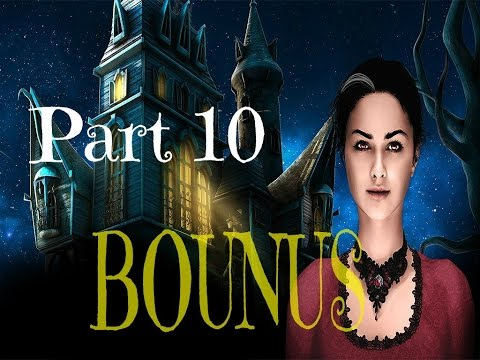 Let's Play! Demon Hunter Chronicles from Beyond (P10 Bonus 1/3) It's a Dream, Maybe a Nightmare  