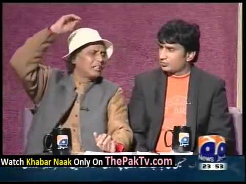 Khabar Naak With
