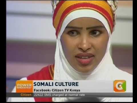 Power Breakfast Band: Somali Culture [part 3]
