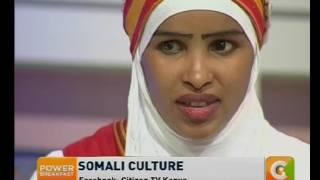 vuclip Power Breakfast Band: Somali Culture [part 3]