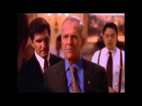 The West Wing - Season Two: The Ed (and Larry) Supercut, Part 1