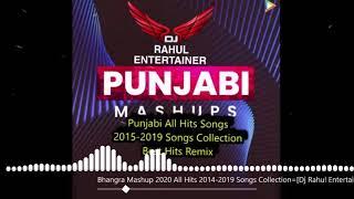 Download song Unforgettable Old To New Punjabi Bhangra Mashup ||DJ Rahul Entertainer|| Punjabi Bhangra 2013-2019👇