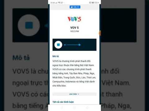 VOV5 Đài Tiếng Nói Việt Nam Nói Về Công Nghệ SkyWay.