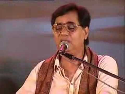 MERA GEET AMAR KAR DO (JAGJIT SINGH LIVE ) U/L BY ANIL BHALLA