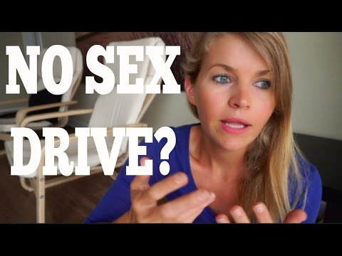 HOW TO GET YOUR SEX DRIVE BACK
