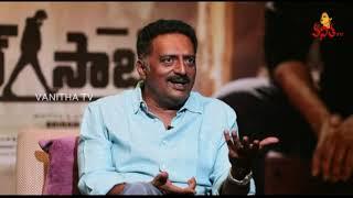 Prakash Raj Exclusive Interview - Vakeel Saab Movie | Vanitha TV