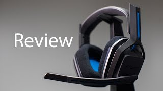 Astro A20 Wireless Review & Sound Test Playstation 4 Edition