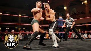 Travis Banks brawls with Jordan Devlin in this week