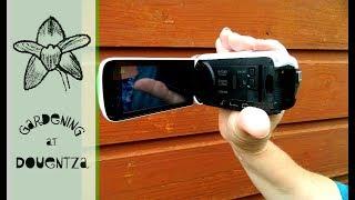 New Camera for YouTube - Canon Legria HF R806 (Vixia HF R800)