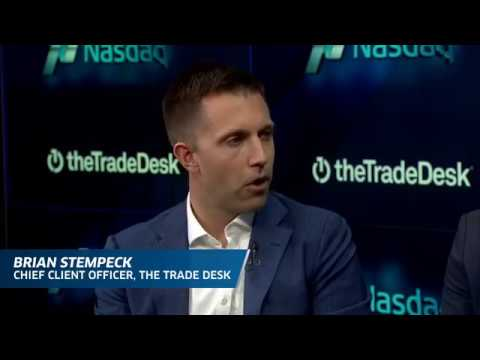 Behind the Bell: The Trade Desk's major performance on IPO d
