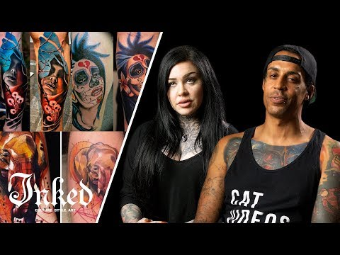 25 Tattoo Artists Discuss the Taboos of Tattoo Copying | INKED Talk