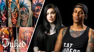 What Do You Think About Tattoo Copying? | Tattoo Artists Answer