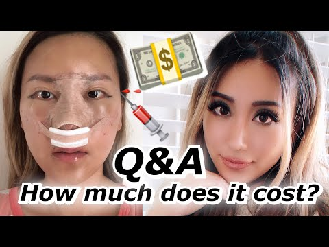 Plastic Surgery Q&A | How Much It Costs, Pain, Healing Time