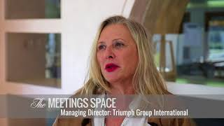 The Meetings Space Autumn 2016   Athens