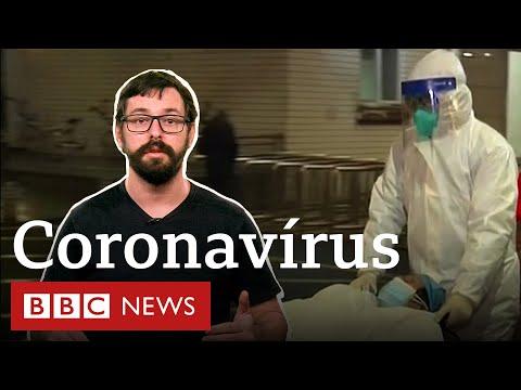 Coronavírus: O Que é, Quais Os Sintomas E Como Se Proteger