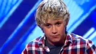 Video One Direction's Niall Horan Full Audition download MP3, 3GP, MP4, WEBM, AVI, FLV September 2018