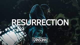 Resurrection - Dark Angry Cinematic Orchestral Beat | Prod. By Dansonn
