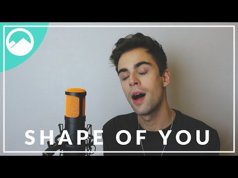 Ed Sheeran - Shape of You - Cover by ROLLUPHILLS
