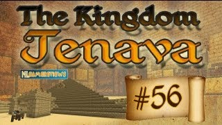 [The Kingdom JENAVA] #56 Wat NU!?